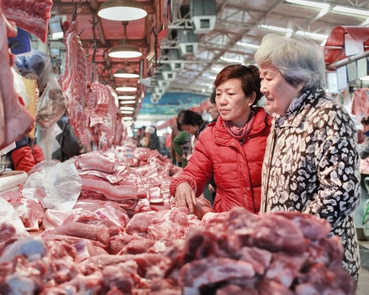 Когда свинина поедет в Китай. Потенциал экспорта в КНР оценивается в 350 тысяч тонн