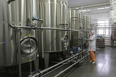 «ЭкоНива» вложит 70 млрд рублей в переработку молока