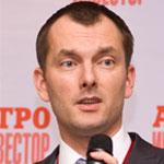 Илья Щербаков