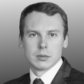 Владимир Шафоростов