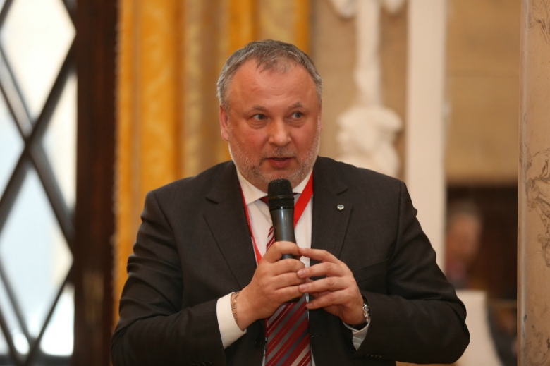 Сергей Соколовский