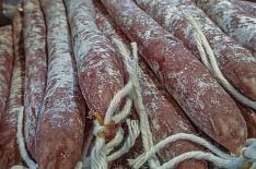 На Дальнем Востоке в китайской колбасе обнаружена чума свиней