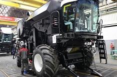 Производство отечественной сельхозтехники сократилось на19%