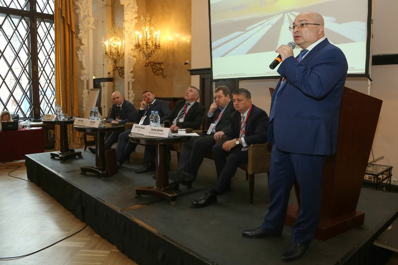Армен Налбандян, генеральный директор, «Лилиани»