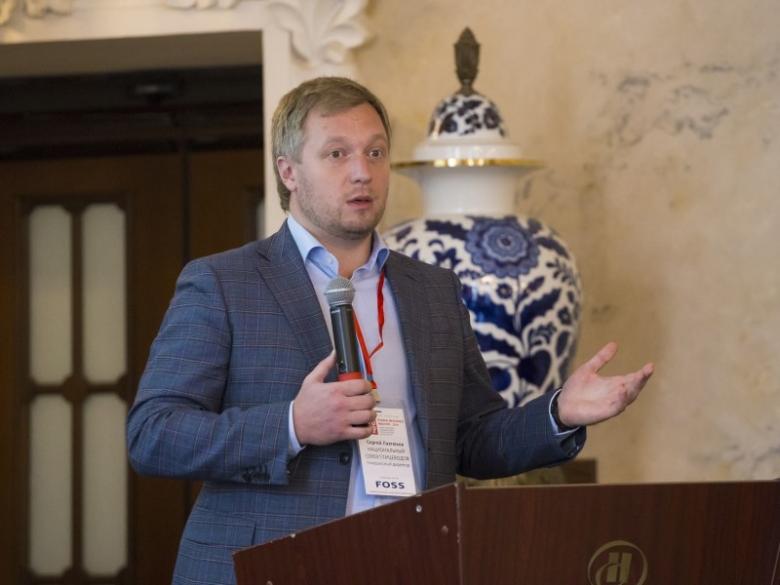 Сергей Лахтюхов, генеральный директор, Национальный союз птицеводов