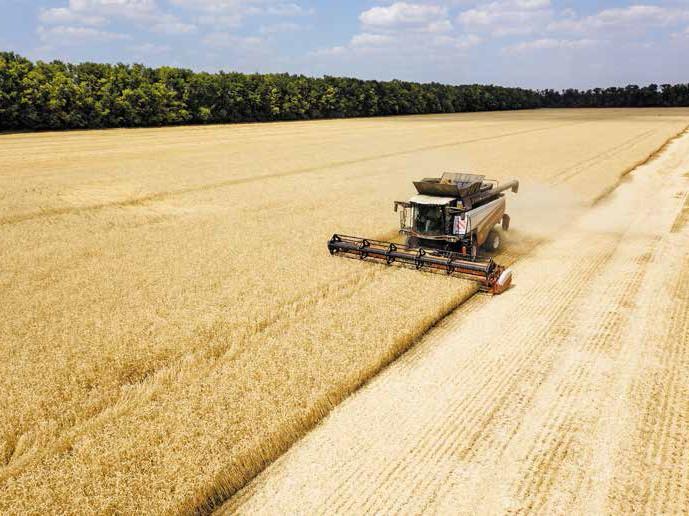 Как выбрать сельхозмашину?