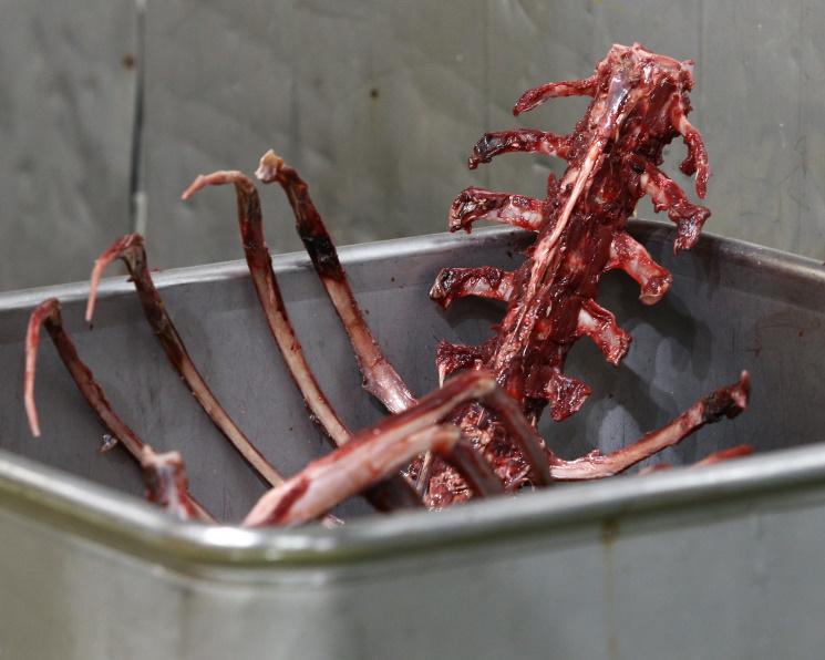 Продовольственные компании выступают против включения в категорию наиболее вредных производств