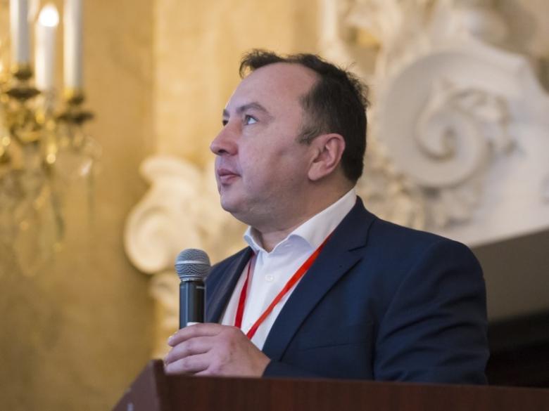 Дмитрий Керимов, генеральный директор, Foss
