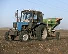 Аграрии Черноземья пересеивают сахарную свеклу икукурузу