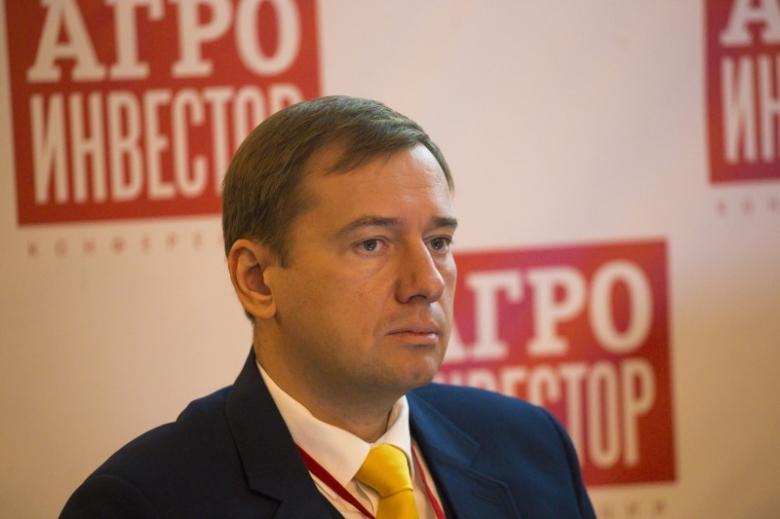 Дмитрий Авельцов, Минсельхоз России, директор Центра анализа экспорта АПК