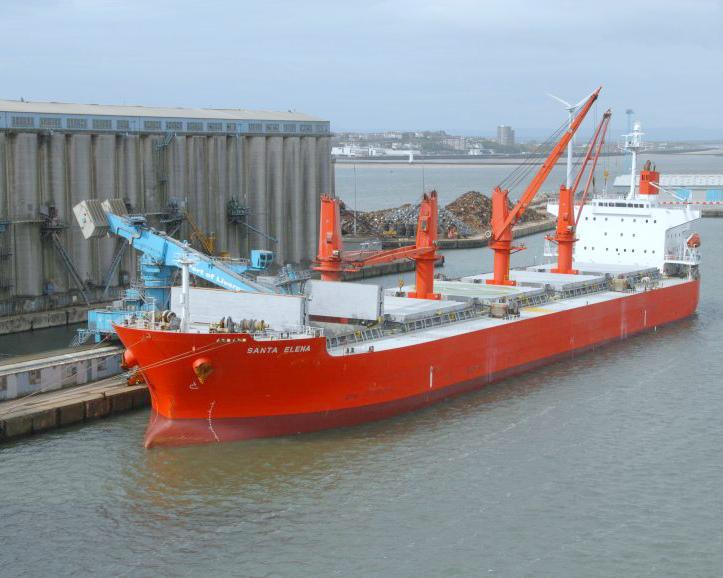 Экспорт зерна превысил 10 млн тонн