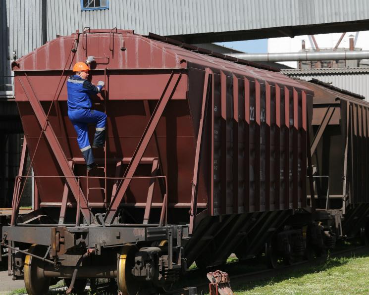 Лимит навывоз зерна изОмской области будет увеличен в2,5 раза