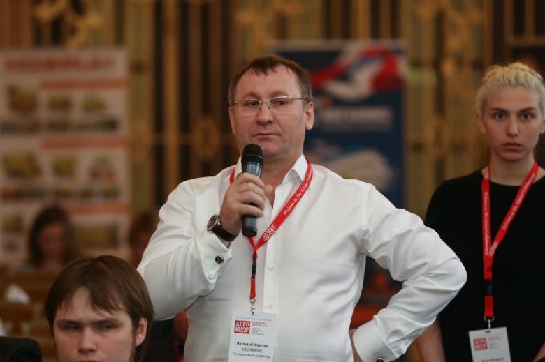 Василий Фризен