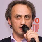 Олег Бериев