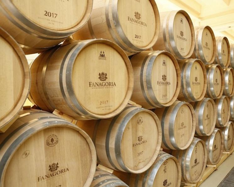 Кубань увеличила экспорт винодельческой продукции в Европу