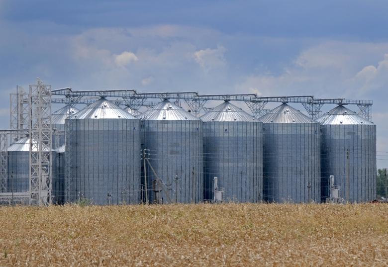 АВГУСТ: Зерновые интервенции