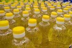 Крупнейшие компании экспортировали 1,2 млн тонн подсолнечного масла