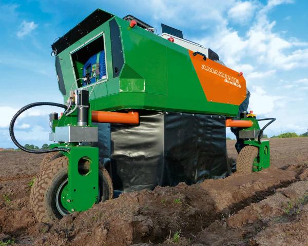 Полевая стратегия: Внедрение инноваций в координатном земледелии