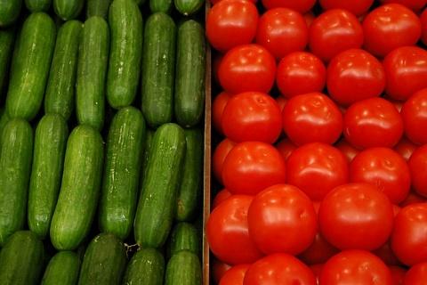Госзакупки импортных овощей могут ограничить