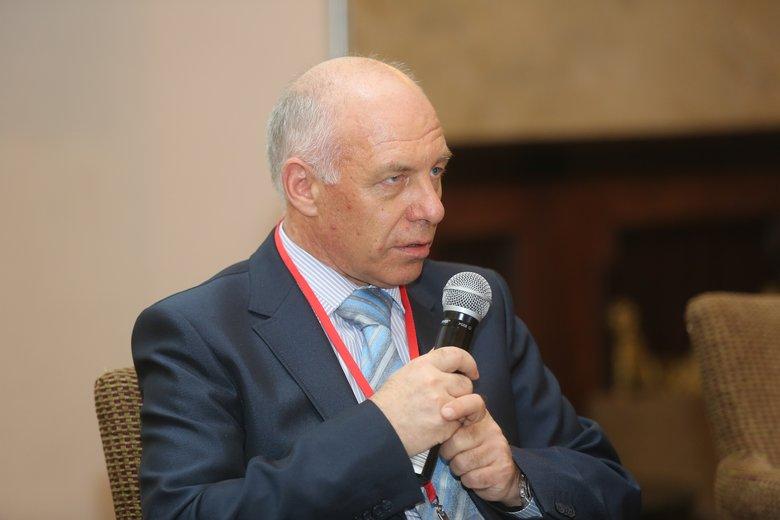 Александр Зубко, директор покормопроизводству, группа «Белая птица»