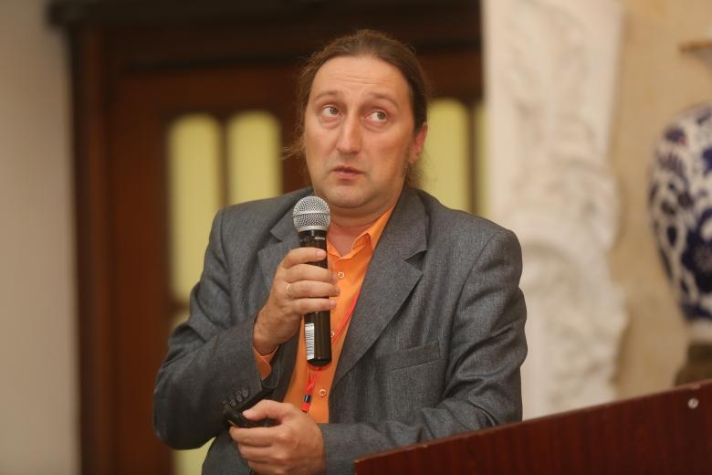 Владимир Жилин, Руководитель отдела анализа рынков, «Солнечные продукты»
