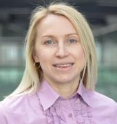 Наталья Никитенко, Директор по M&A, Аудиторско-консалтинговая компанияEY