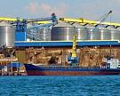 Импорт зернопродуктов через Краснодарские порты увеличился в 1,5 раза
