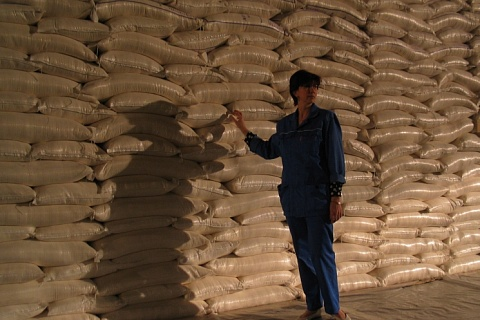 ФАС опасается ухудшения конкуренции на рынке сахара