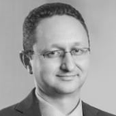 Марат Золин, Заместитель генерального директора, «Агросила»