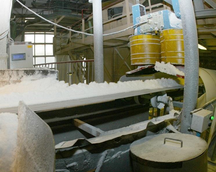 Производство сахара вСНГ может сократиться почти на440 тысяч тонн
