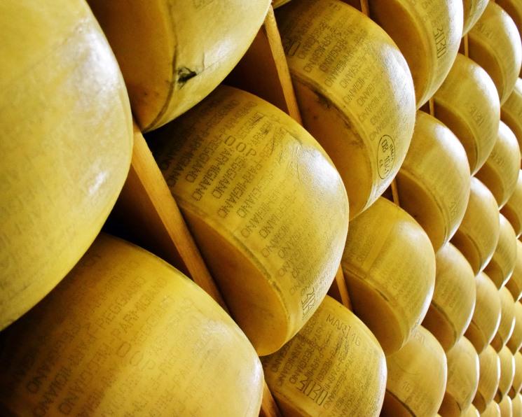 Кто идет в сырный бизнес. Интерес к производству натуральных сыров активизировался