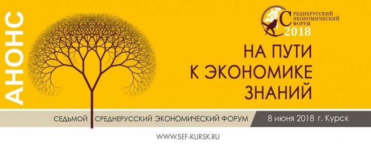 Партнерский материал: Седьмой Среднерусский Экономический Форум