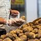 Лишние 23кг картофеля впотреблении