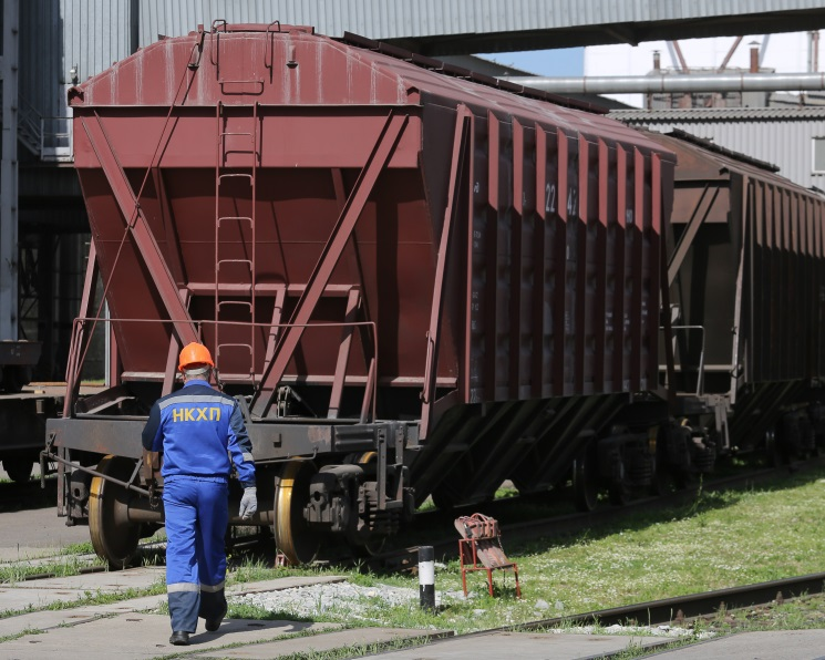 Правительство просубсидирует перевозку 3,2 млн тонн зерна