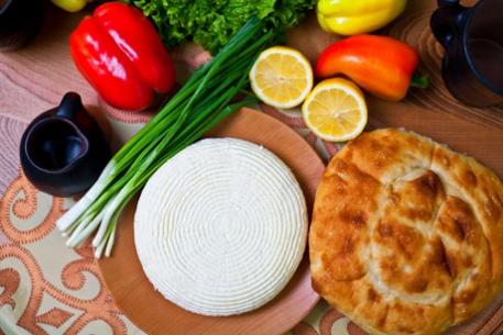 Суд постановил производить адыгейский сыр только вАдыгее