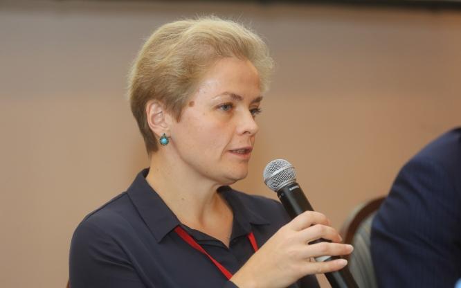 Светлана Барсукова, «Агросила»: «В 2017 году у нас будут очередные приобретения»