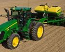 Тракторы John Deere серии 7030