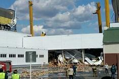Обрушение склада нанесло PepsiCo ущерб в 2,8 млрд рублей