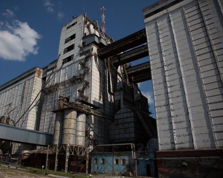 Минсельхоз снизил цены для зерновых интервенций