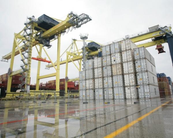 Главное событие, май 2016: Программа поддержки экспорта