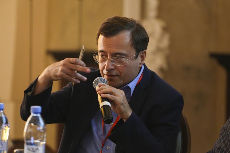 Дмитрий Рылько, генеральный директор, ИКАР