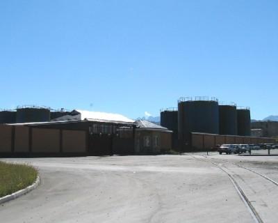 Завод «Миранда» может на50% увеличить производство биотоплива