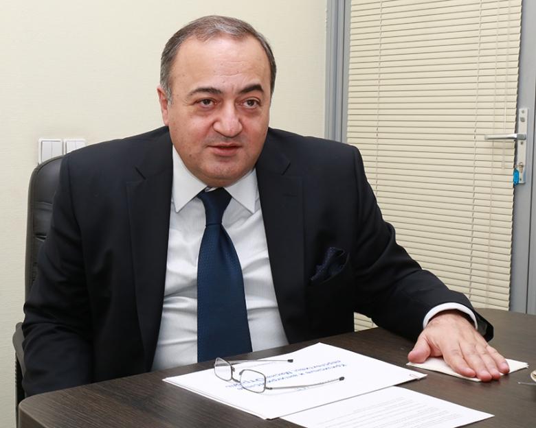 Мушег Мамиконян