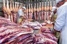 Производство ипотребление мяса продолжают расти
