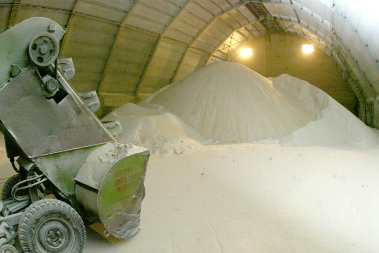 №7— «Ольховатский сахарный комбинат»