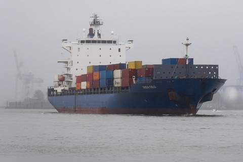 АПК стал одним из драйверов российского экспорта