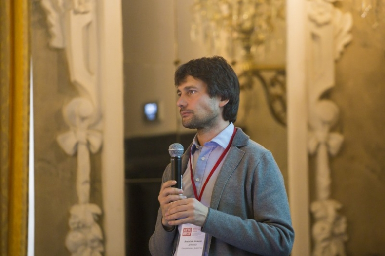 Алексей Иванов, научный руководитель, Центр трансфера технологий ВШЭ