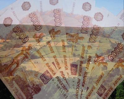Ростовская область рассчитывает нарост притока инвестиций вАПК