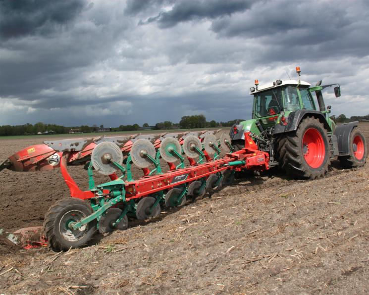 Актуальная техника. Обзор инновационных разработок в области почвообработки, высева и посадки