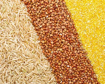 Хороший урожай обеспечит производство круп на уровне 1,5 млн т